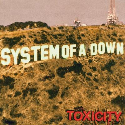 System Of A Down - Toxicity (LP)