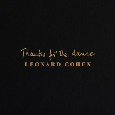 Cohen, Leonard - Thanks For The Dance (LP)