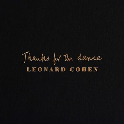 Cohen, Leonard - Thanks For The Dance