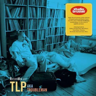 TLP aka Troubleman - Recordbox #01 (2LP)