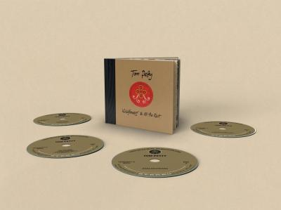 Petty, Tom - Wildflowers & All The Rest (4CD)
