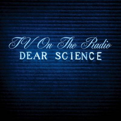 TV On The Radio - Dear Science (LP)