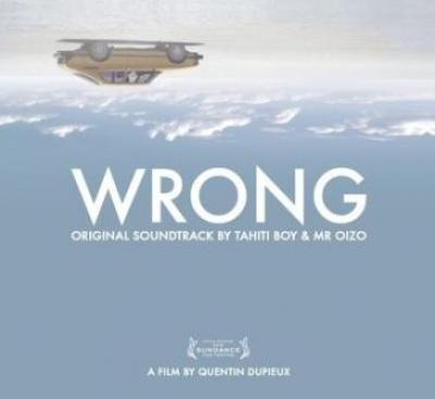 Tahiti Boy & Mr Oizo - Wrong (cover)