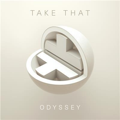 Take That - Odyssey (2CD)