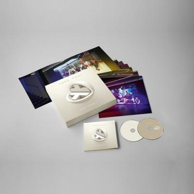 Take That - Odyssey (2CD+Book)