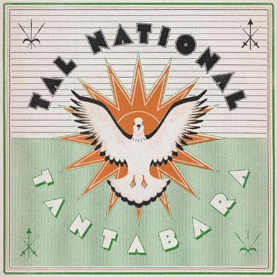 Tal National - Tantabara (LP)