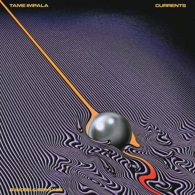 Tame Impala - Currents (Collector's Edition) (5LP)