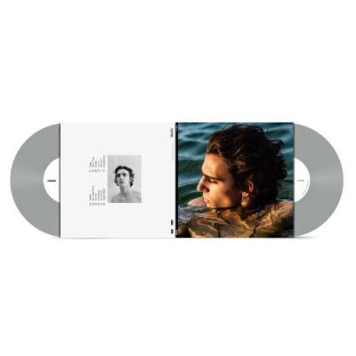 Tamino - Amir (Transparent Silver Vinyl) (2LP)