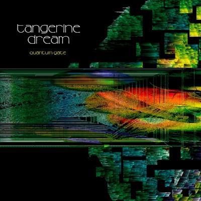 Tangerine Dream - Quantum Gate (50 Years of Tangerine Dream) (2LP)