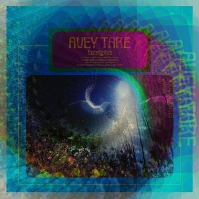 Tare, Avey - Eucalyptus