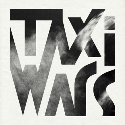 Taxiwars - Taxiwars (LP)