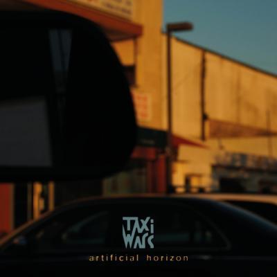 Taxiwars - Artificial Horizon (LP)