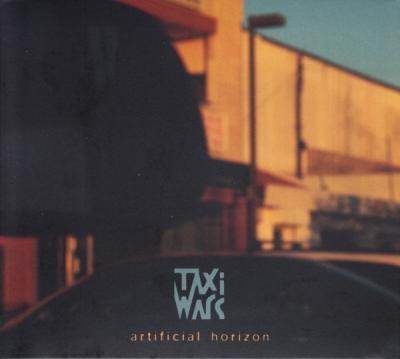 Taxiwars - Artificial Horizon