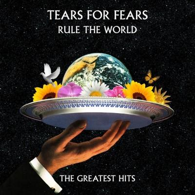 Tears For Fears - Rule The World (Greatest Hits)