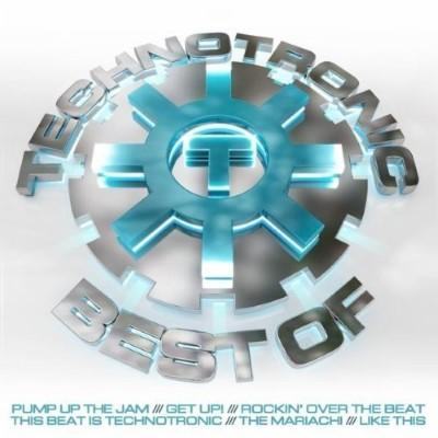 Technotronic - Best Of (LP)