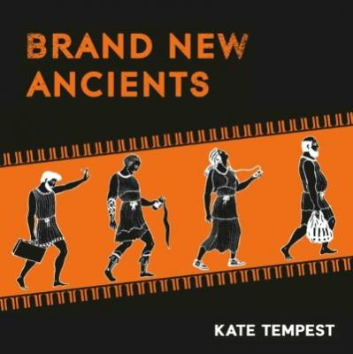 Tempest, Kate - Brand New Ancients (LP)