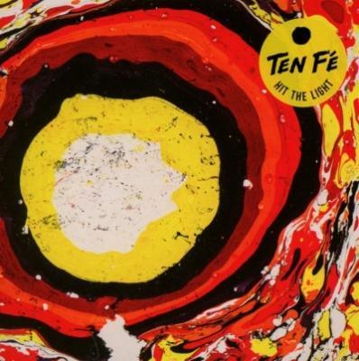 Ten Fé - Hit the Light