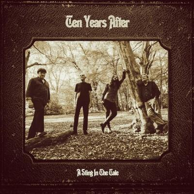 Ten Years After - A Sting In the Tale (LP)