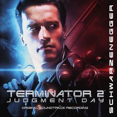 Terminator 2: Judgement Day (OST) (2LP)