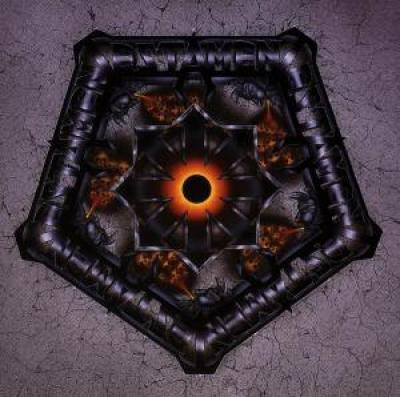 Testament - The Ritual (cover)