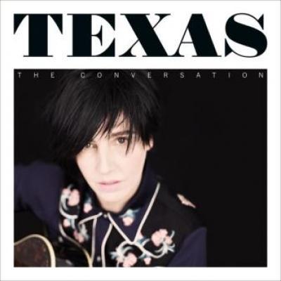 Texas - Conversation (2CD) (cover)