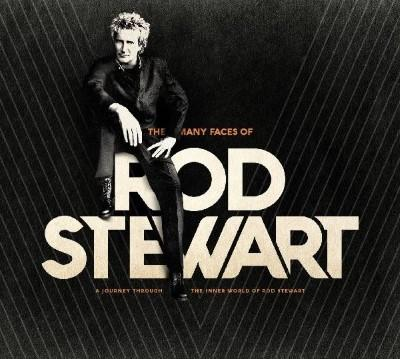 The Many Faces of Rod Stewart (3CD)
