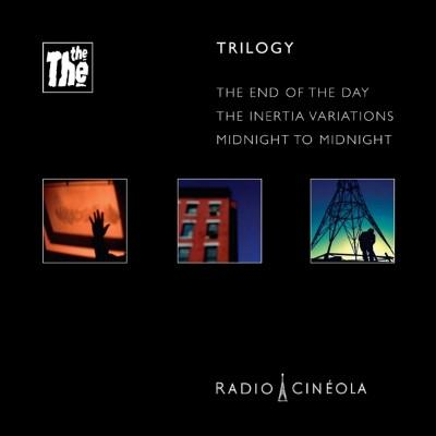 The The - Radio Cineola Trilogy (3CD+BOEK)