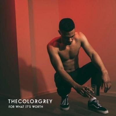 TheColorGrey - For What It's Worth (EP) (LP)