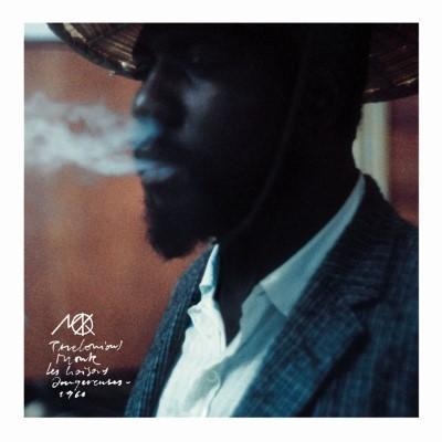 Thelonious Monk - Les Laisons Dangereuses 1960 (2CD)