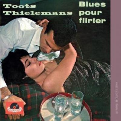 Thielemans, Toots - Blues Pour Flirter (cover)