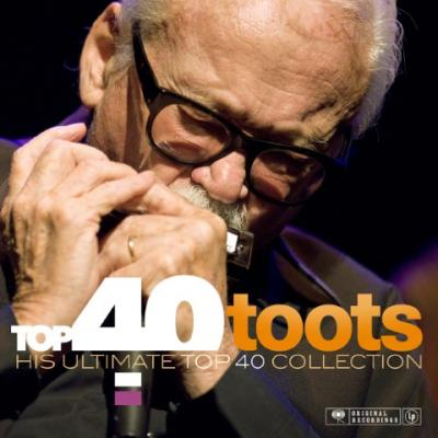 Thielemans, Toots - His Ultimate Collection (Top 40) (LP)