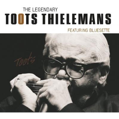Thielemans, Toots - Legendary (LP)