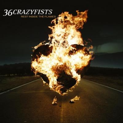 Thirty Six Crazyfists - Rest Inside the Flames (LP)