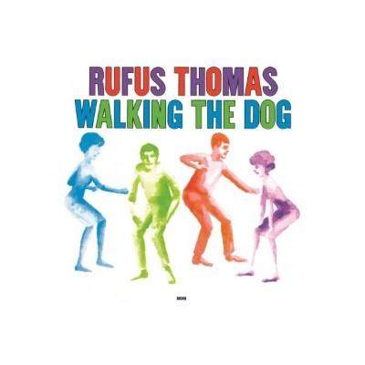 Thomas, Rufus - Walking the Dog (LP)