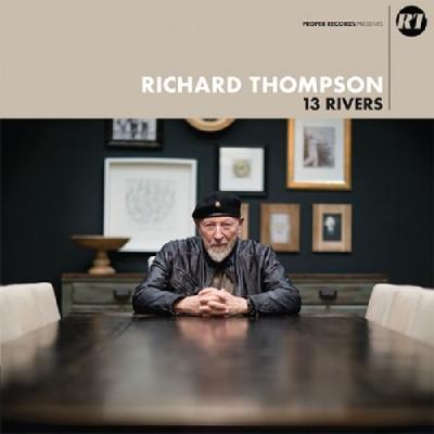 Thompson, Richard - 13 Rivers (LP)