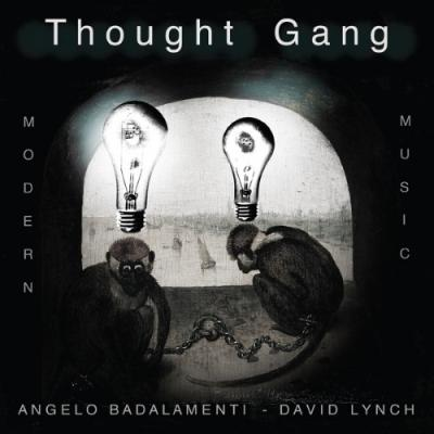 Thought Gang - Thought Gang (Steel Silver Vinyl) (2LP)