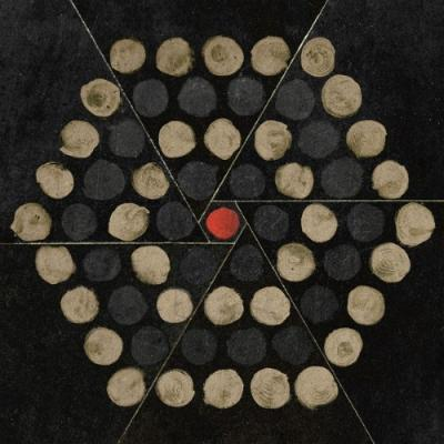 Thrice - Palms (Oxblood Vinyl) (LP)