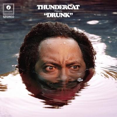 Thundercat - Drunk (Box Set) (4LP+Download)