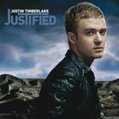 Timberlake, Justin - Justified (2LP)