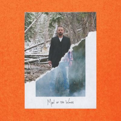 Timberlake, Justin - Man of the Woods (2LP)