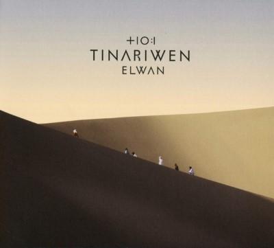 Tinariwen - Elwan (2LP+CD)