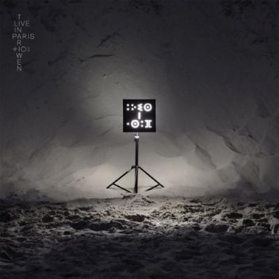 Tinariwen - Live In Paris 2014 (LP)