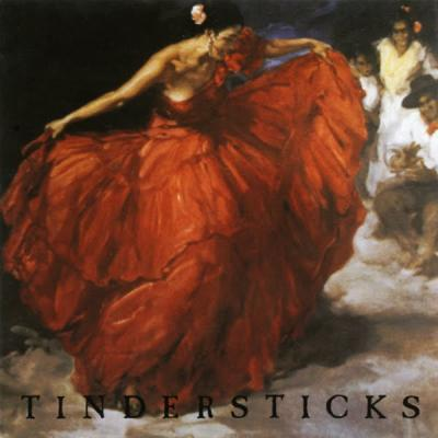 Tindersticks - Tindersticks 1st Album (cover)