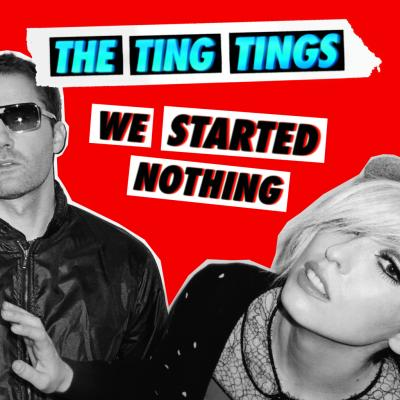 Ting Tings - We Started Nothing (cover)