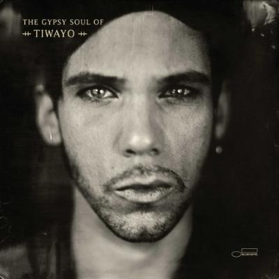 Tiwayo - Gypsy Soul of Tiwayo (LP)