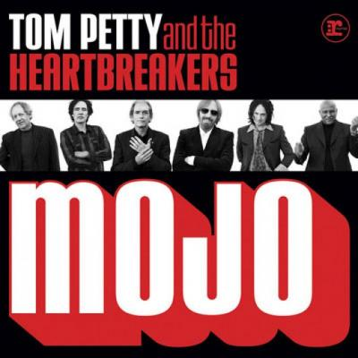 Petty, Tom & The Heartbreakers - Mojo (Tour Edition) (cover)