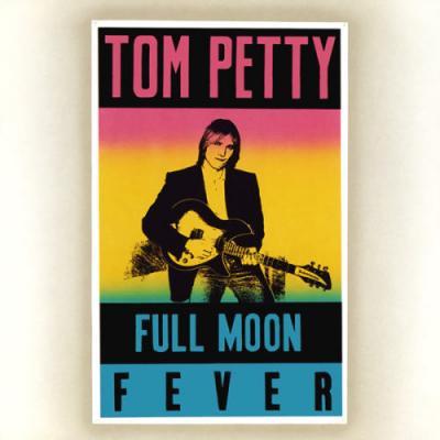 Petty, Tom & Heartbreakers - Full Moon Fever (cover)