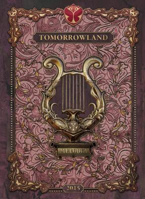 Tomorrowland 2015: Melodia (3CD) | Bilbo
