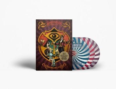 Tomorrowland 2017 (Amicorum Spectaculum) (3CD+Book)