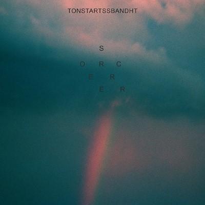 Tonstartssbandht - Sorcerer (LP+Poster)